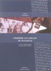 Derriere Les Grilles De Pulditch - Intérieur - Format classique