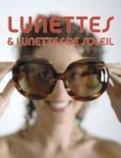 Spectacles et sunglasses - Couverture - Format classique