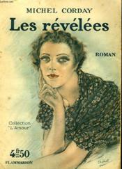 Les Revelees. Collection : L'Amour N° 23. - Couverture - Format classique