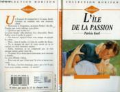 L'Ile De La Passion - Desperately Seeking Annie - Couverture - Format classique