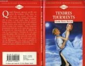 Tendres Tourments - Moonlight Dream - Couverture - Format classique