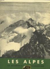 Les Alpes - Couverture - Format classique