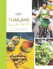 Vente livre :  Thailand ; from the source  - Austin Bush - Mark Wiens