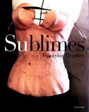 Sublimes - Intérieur - Format classique