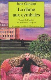 La Dame Aux Cymbales - Intérieur - Format classique