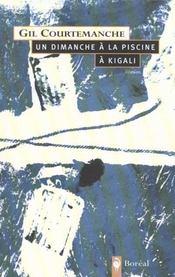 Un Dimanche A La Piscine De Kigali - Intérieur - Format classique