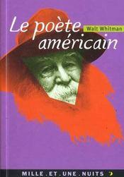 Le Poete Americain - Intérieur - Format classique