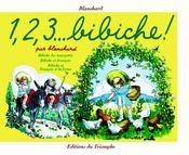 1,2,3, Bibiche - Couverture - Format classique