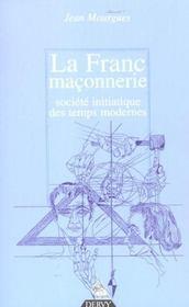 Franc-Maconnerie (La) - Intérieur - Format classique