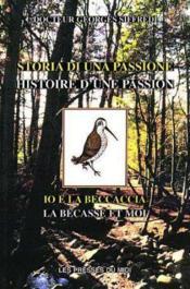 Storia Di Una Passione - Couverture - Format classique