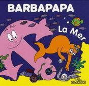 Barbapapa - La Mer - Intérieur - Format classique