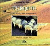 La Turquie - Couverture - Format classique