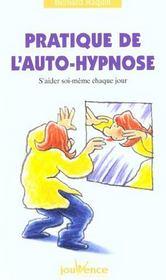Pratique De L'Auto-Hypnose N.65 - Intérieur - Format classique