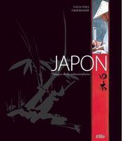 Japon ; visages de la métamorphose - Intérieur - Format classique