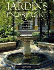 Jardins En Espagne - Intérieur - Format classique