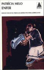 Enfer babel 657 - Couverture - Format classique