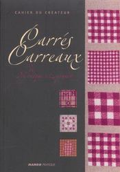 Carres Carreaux - Intérieur - Format classique