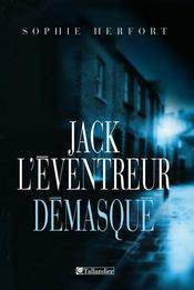 Jack l'éventreur démasqué - Intérieur - Format classique