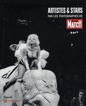 Artistes & Stars - Intérieur - Format classique
