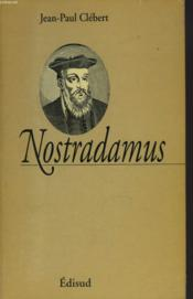 Nostradamus - Couverture - Format classique