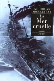 La Mer Cruelle - Intérieur - Format classique