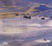 Redjem ; Libye des grands espaces - 4ème de couverture - Format classique