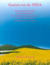 Gueris-Toi Du Sida - Couverture - Format classique