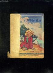 Gwenola. - Couverture - Format classique