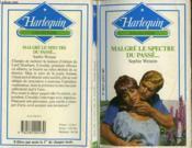 Malgre Le Spectre Du Passe - Yesterday'S Mirror - Couverture - Format classique