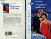 Vengeance Sicilienne - The Vengeful Groom - Couverture - Format classique