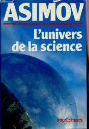 L'Univers De La Science - Couverture - Format classique
