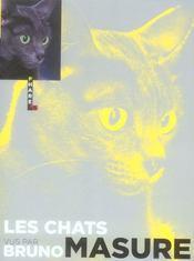 Les chats vus par Bruno Masure - Intérieur - Format classique
