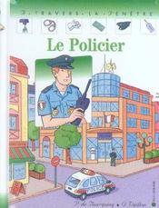 Le Policier - Intérieur - Format classique