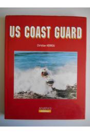 Us Coast Guard - Couverture - Format classique