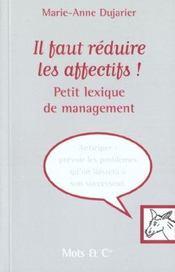 Logomachie Manageriale ; Mode D'Emploi - Intérieur - Format classique