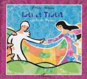 Isli Et Tislit Conte Du Maroc - Couverture - Format classique