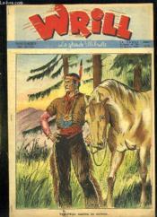 Wrill N° 194 Du 17 Mars 1949. - Couverture - Format classique