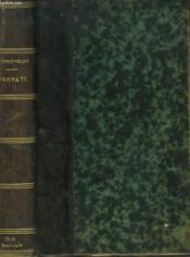 Parvati. Roman Des Moeurs Hindoues Contemporaines. - Couverture - Format classique