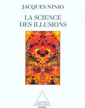 La Science Des Illusions - Intérieur - Format classique