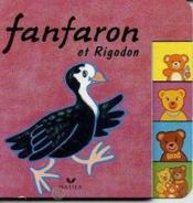 Fanfaron Et Rigodon - Couverture - Format classique