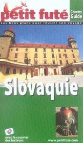 Slovaquie (edition 2007)