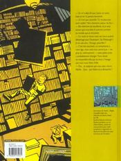 Une maison de frank lloyd wright et autres histoires d'amour - 4ème de couverture - Format classique