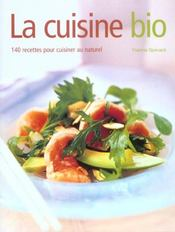 Cuisine Bio (La) - Intérieur - Format classique