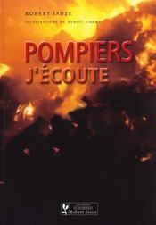 Pompiers J'Ecoute - Intérieur - Format classique