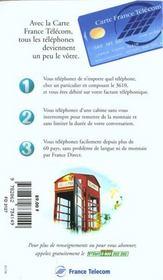 Guide Petit Fute ; Country Guide T.3127 - 4ème de couverture - Format classique