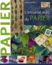 L'artisanat avec du papier - Intérieur - Format classique