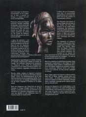 Parures De Tete - 4ème de couverture - Format classique