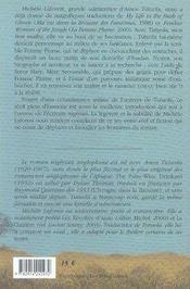 Tutuola, mon bon maître - 4ème de couverture - Format classique