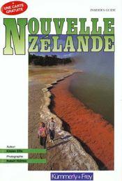 Insider'S Nouvelle Zelande - Intérieur - Format classique