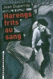 Vente  Harengs frits au sang  - Jean Duperray